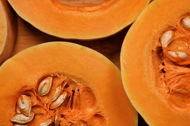 Winter squash Healthy Foods for Toddlers