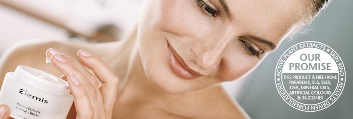 Salon Skincare promo vouchers