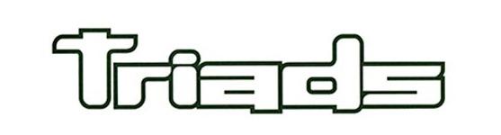 Triads Logo