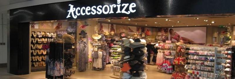Accessorize Discount Code