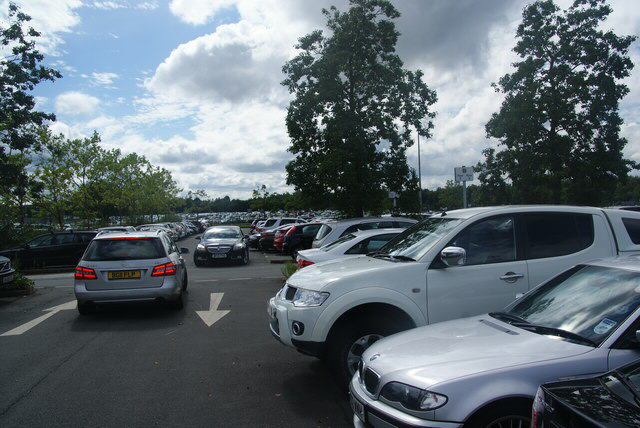 Manchester Airport Car Park promo Code