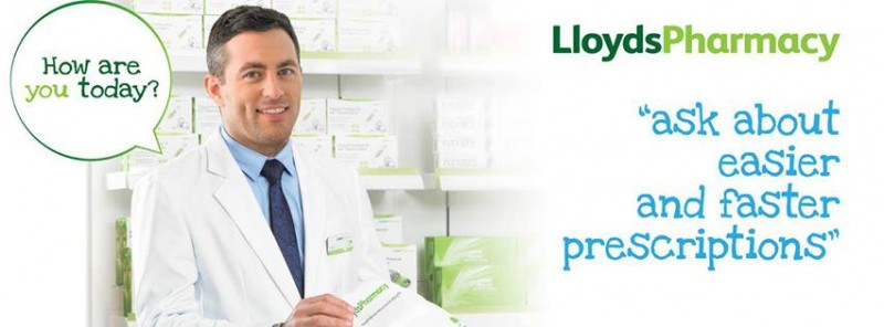 Lloyds Pharmacy1