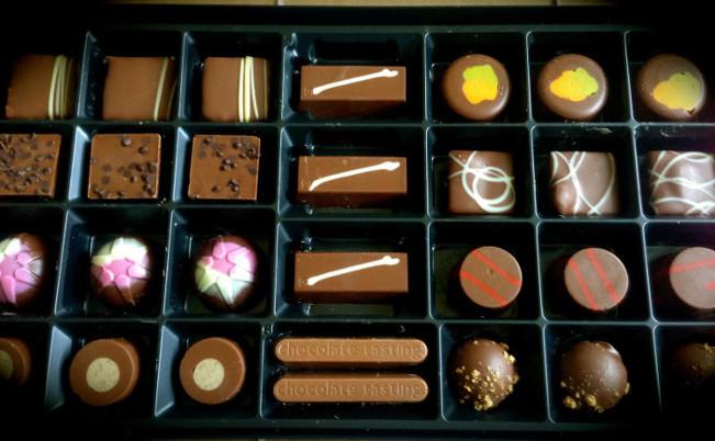 Hotel Chocolat2