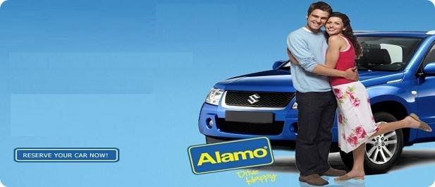 Alamo Rent A Ca