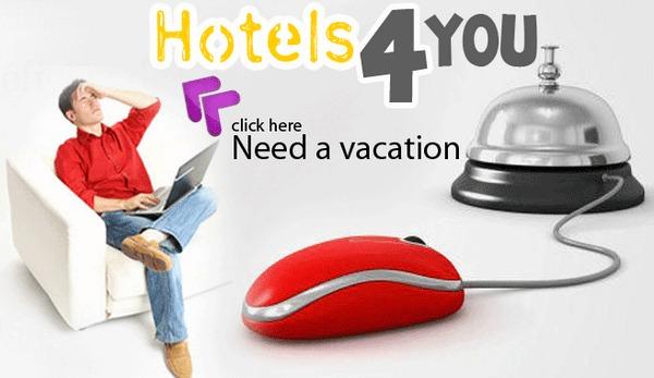 Hotels4u.com promo code