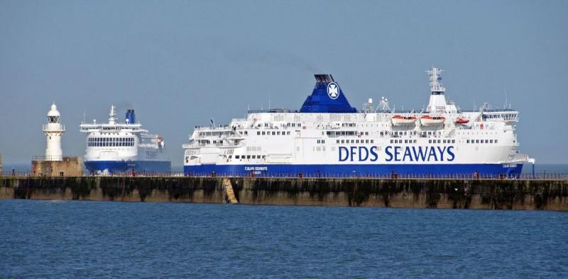 DFDS Seaways1