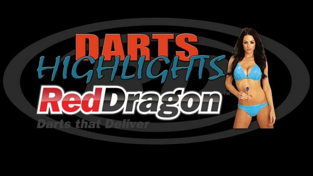 Red Dragon Darts2