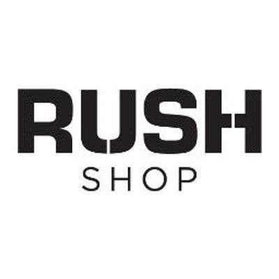 Rush Shop Discount Code
