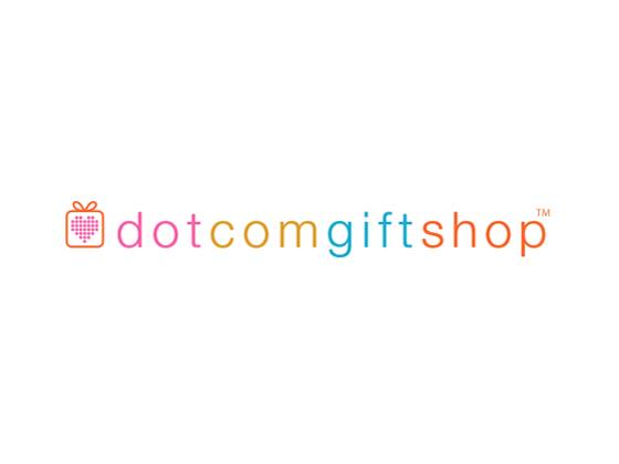 Dot Com Gift Shop Discount Code
