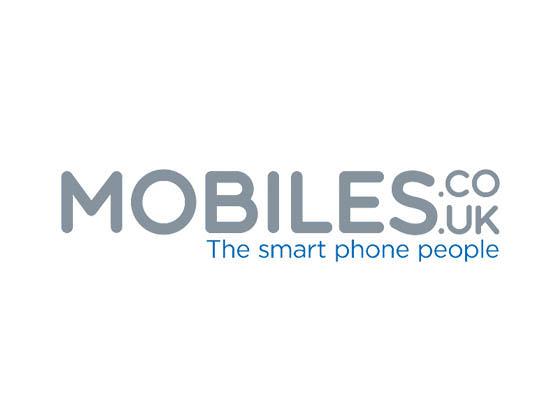 Mobiles.co.uk Voucher Code