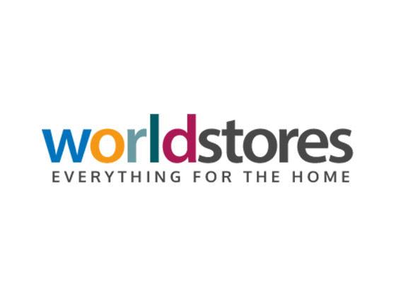 Worldstores Discount Code