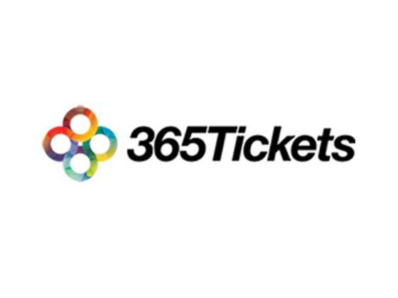 365Tickets Discount Code