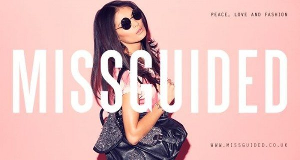 Missguided voucher Code