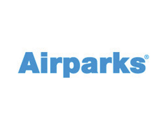Air parks Discount Code