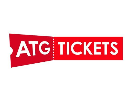 ATG Tickets Promo Code