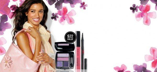 Avon Stores Promo