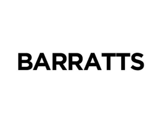 Barratts Discount Code