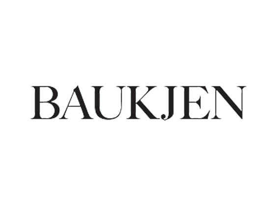 Baukjen Discount Code