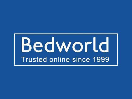 Bedworld Discount Code
