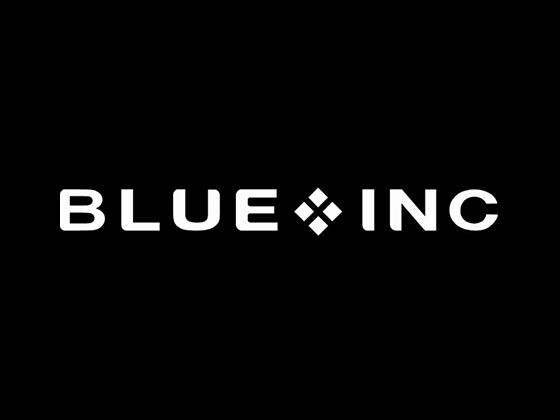 Blue Inc Discount Code