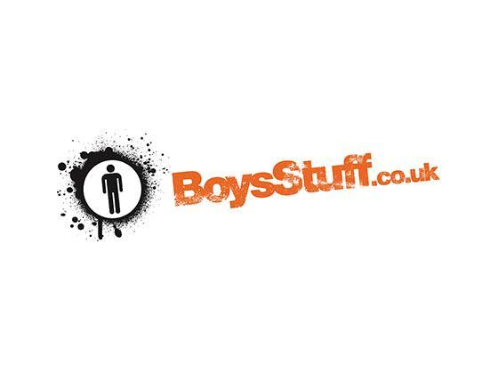 BoysStuff.co.uk Voucher Code