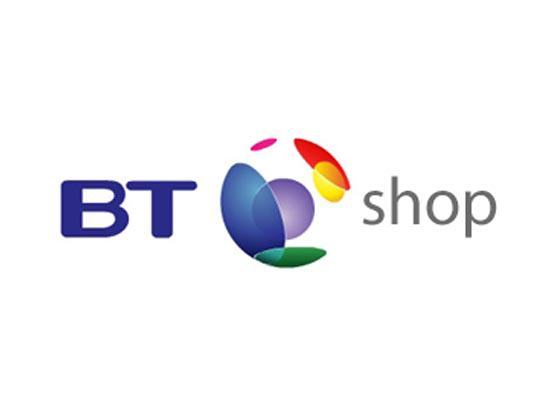 BT Shop Discount Code