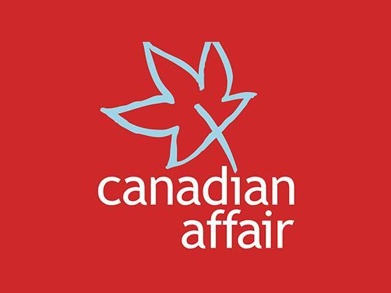 Canadian Affair Discount Code