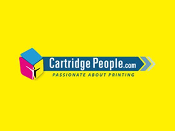 Cartridge People Voucher Code