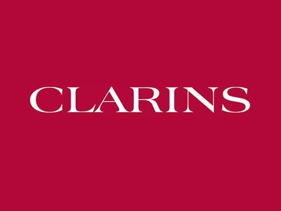 Clarins Promo Code