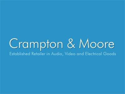 Crampton and Moore Discount Code