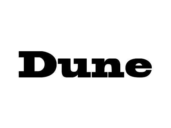 Dune Discount Code