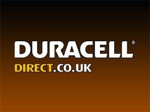 Duracell Direct UK Discount Code
