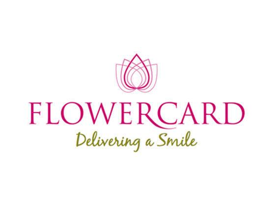Flowercard Discount Code