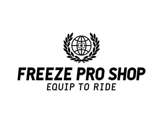 Freeze Pro Shop Discount Code