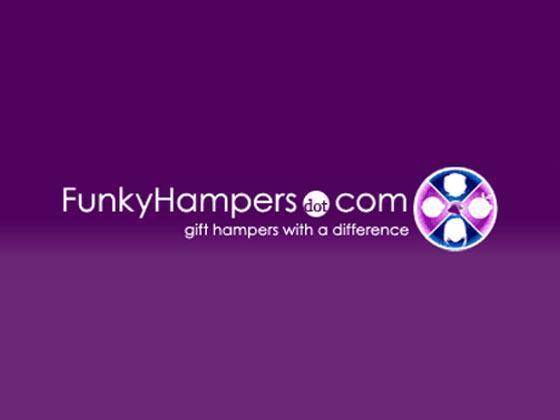 Funky Hampers Discount Code