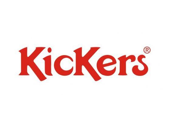 Image result for kickers logo
