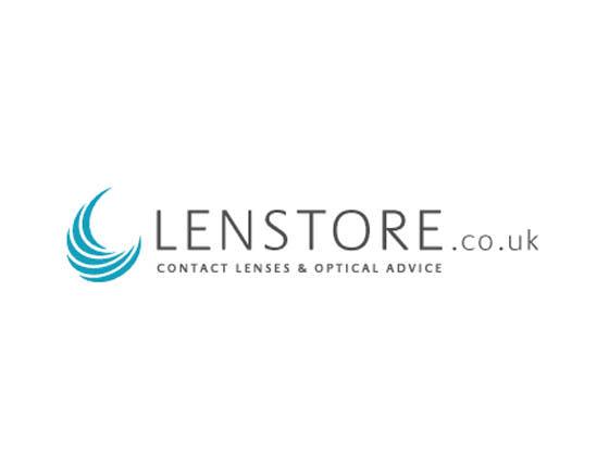 Lenstore Discount Code