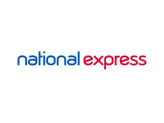 National Express Discount Code