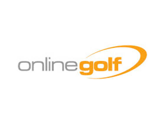 OnlineGolf Discount Code