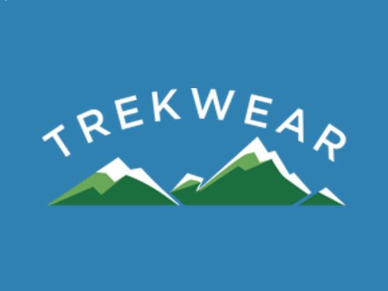 Trekwear Discount Code