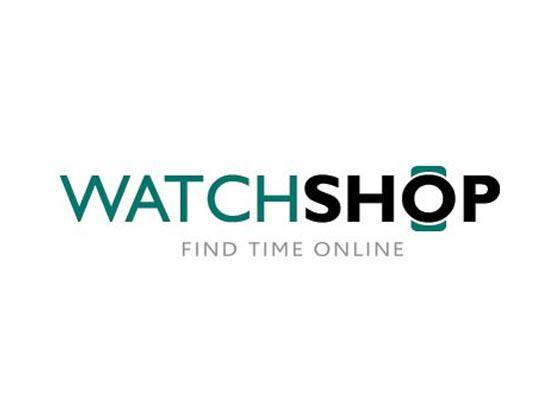 Watch Shop Discount Code