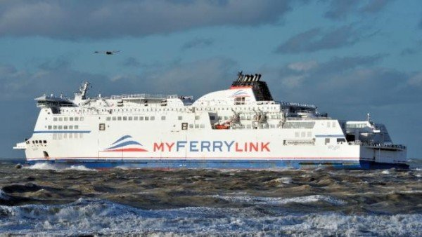 My Ferry Link promo Code
