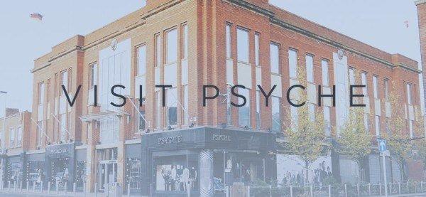Psyche promo code