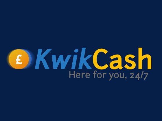 Kwik Cash Voucher Code