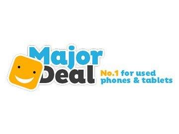 Major Deal Discount Code