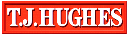 TJ Hughes discount