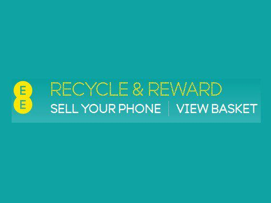 EE Recycle Voucher Code