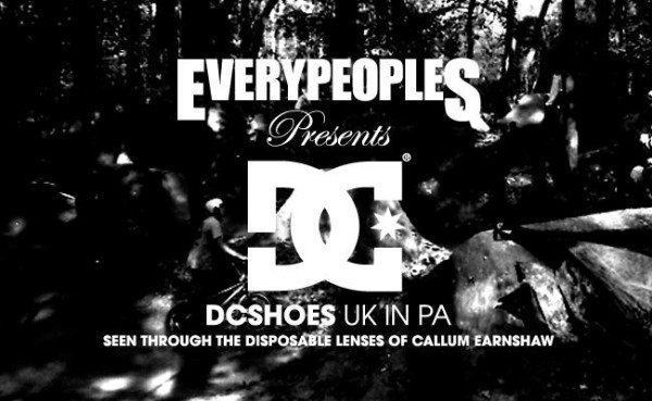 DC Shoes discount promo code