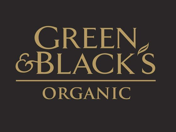 Green & Blacks Discount Code
