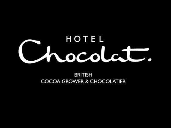 Hotel Chocolat Voucher Code